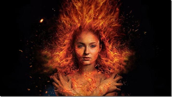 X-Men - Dark Phoenix  (13)