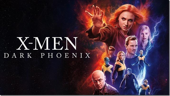 X-Men - Dark Phoenix  (15)