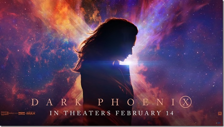 X-Men - Dark Phoenix  (19)
