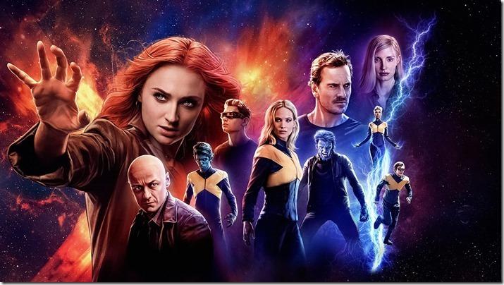 X-Men - Dark Phoenix  (1)