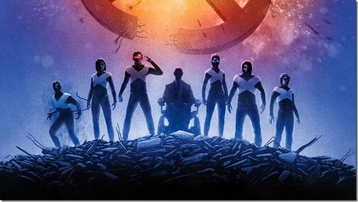 X-Men - Dark Phoenix  (3)