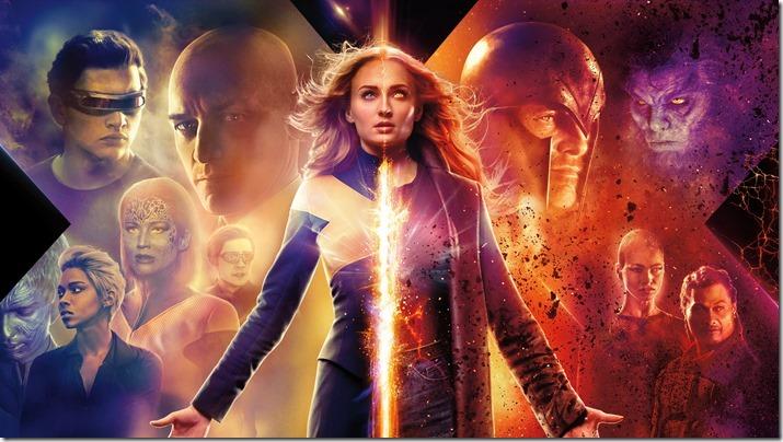 X-Men - Dark Phoenix  (6)