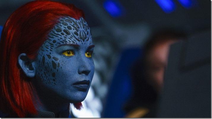X-Men - Dark Phoenix  (9)