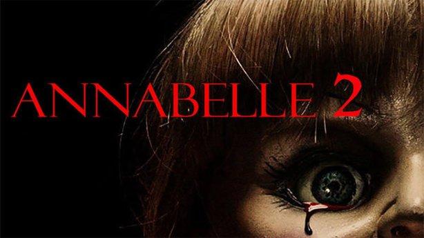 Annabelle - Creation (10)
