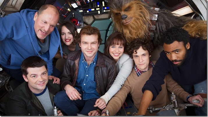 Solo - A Star Wars Story  (25)