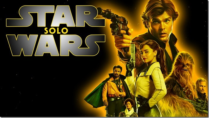 Solo - A Star Wars Story  (9)