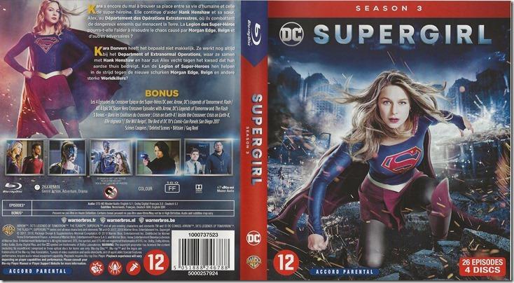 Supergirl - S3