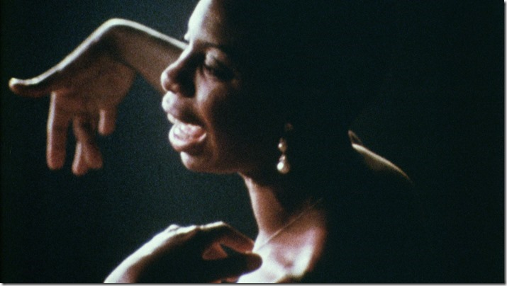 What Happened, Miss Simone (1)