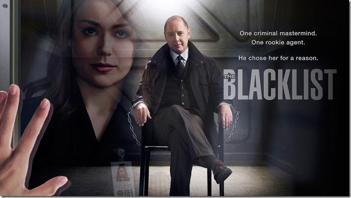 Blacklist (5)