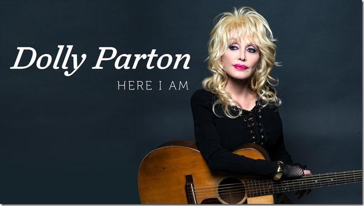 Dolly Parton - Here I Am (1)