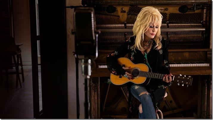 Dolly Parton - Here I Am (2)