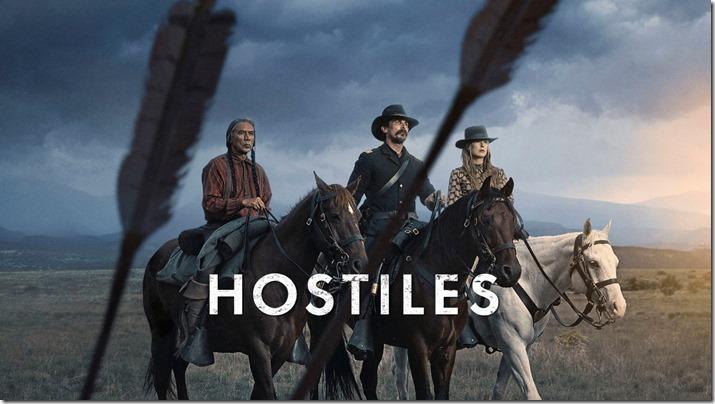 Hostiles (13)
