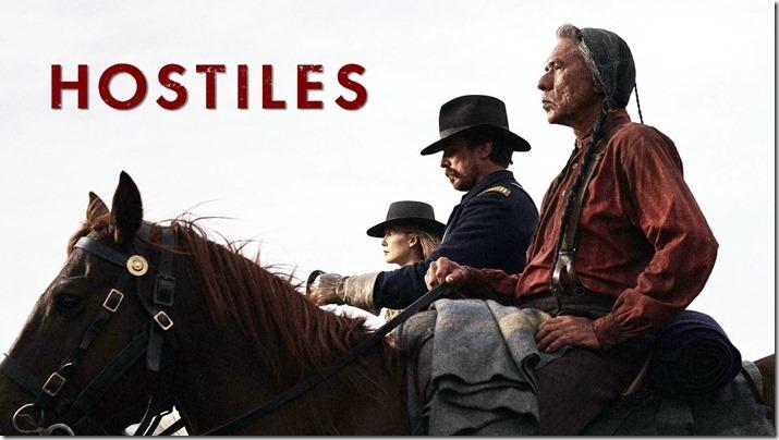 Hostiles (15)