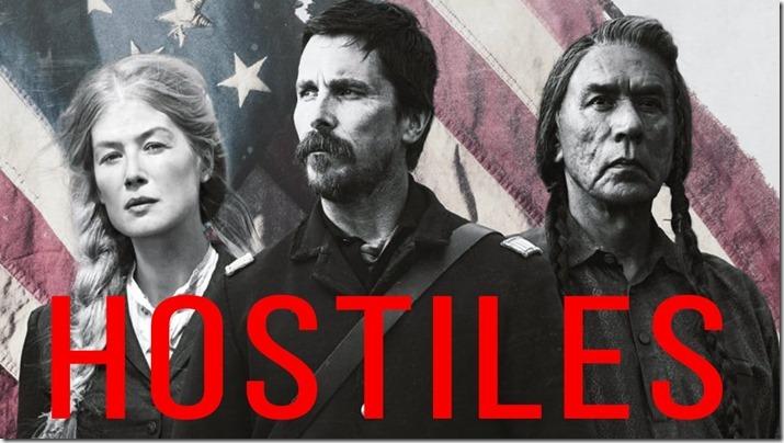 Hostiles (1)