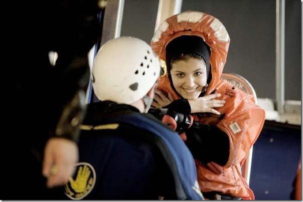 Katie Melua - Concert Under the Sea (1)