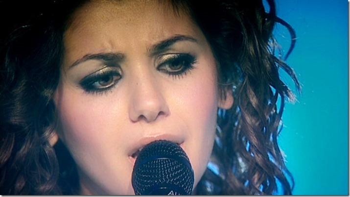 Katie Melua - Concert Under the Sea (2)