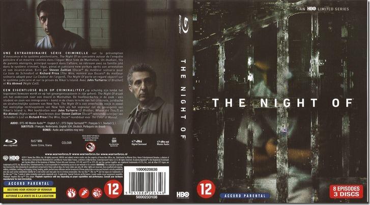 Night Of...
