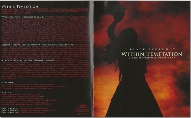 Within Temptation - Black Symphony - B01