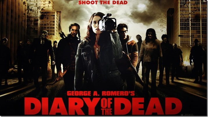 Diary Of The Dead (1)