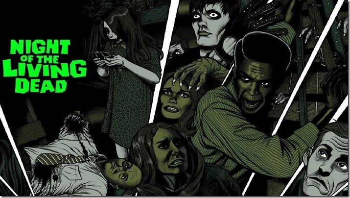 Night Of The Living Dead (1)