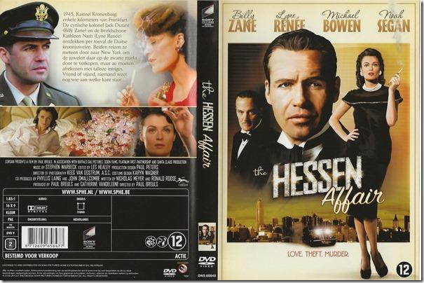 Hessen Affair