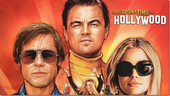 Once Upon A Time In... Hollywood (1)