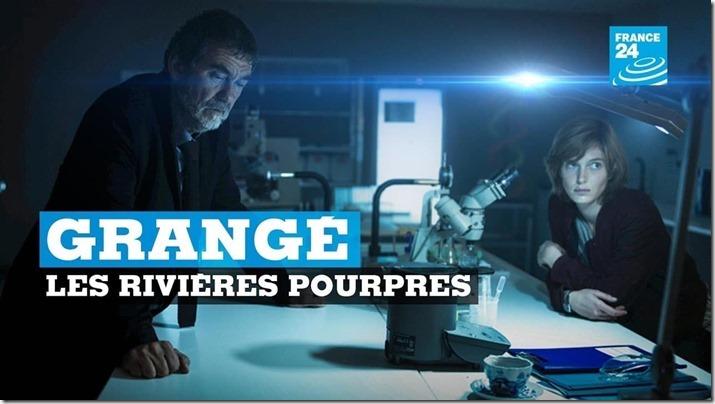 Rivières Pourpres (2)