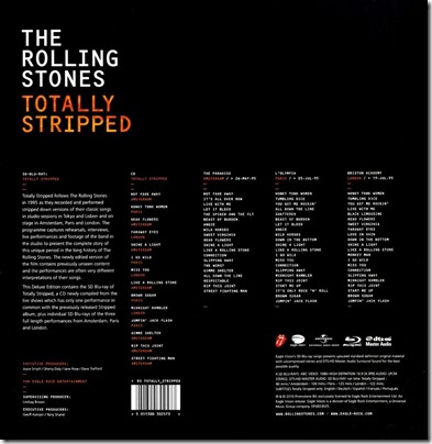 Rolling Stones - Totally Stripped (2)