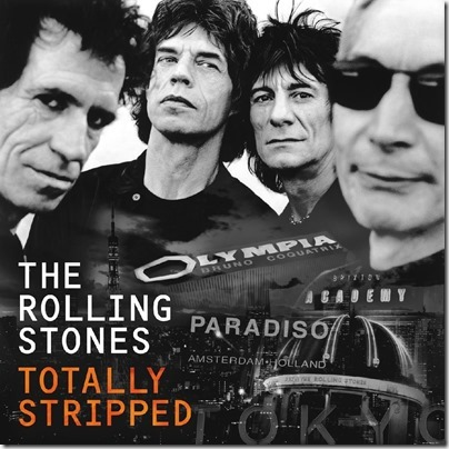 Rolling Stones - Totally Stripped (3)