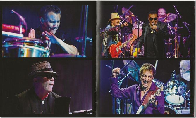 Santana - Santana IV - B06