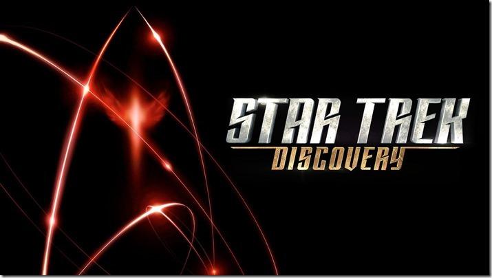 Star Trek Discovery - Series (13)
