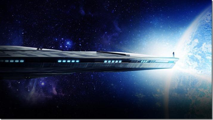 Star Trek Discovery - Series (25)