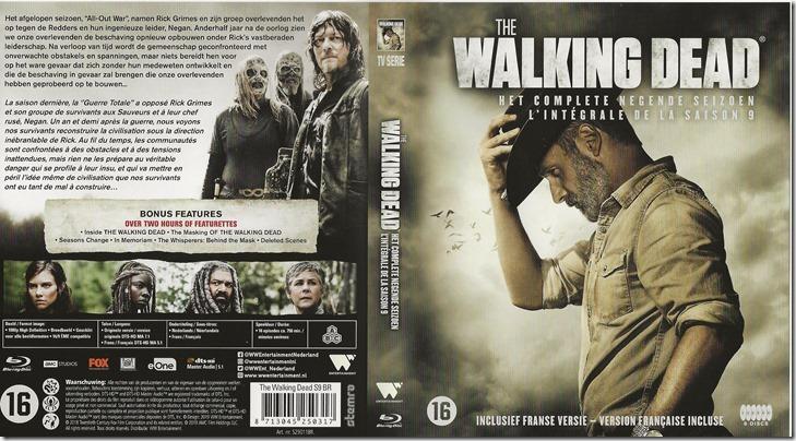 Walking Dead - Seizoen 9