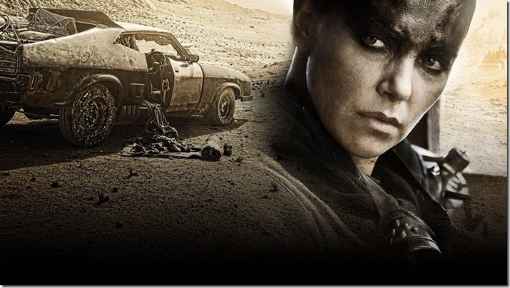 Mad Max - Fury Road (2)