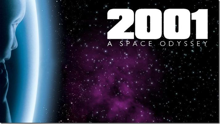 2001 - A Space Odyssey (1)