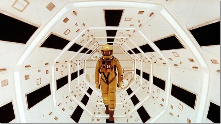 2001 - A Space Odyssey (2)