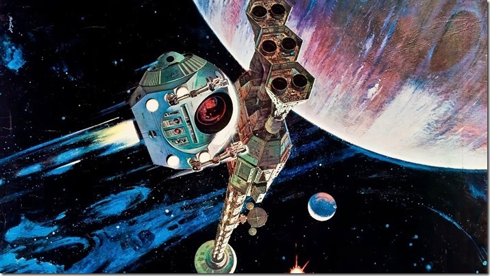 2001 - A Space Odyssey (3)