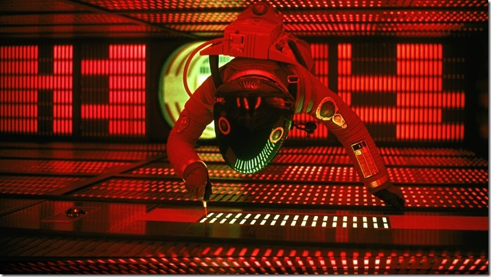 2001 - A Space Odyssey (4)