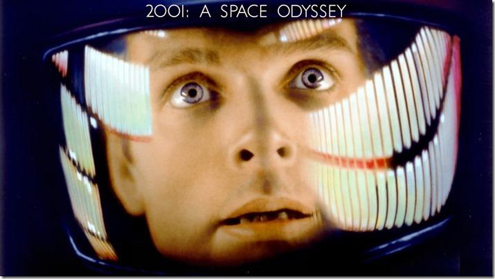 2001 - A Space Odyssey (8)