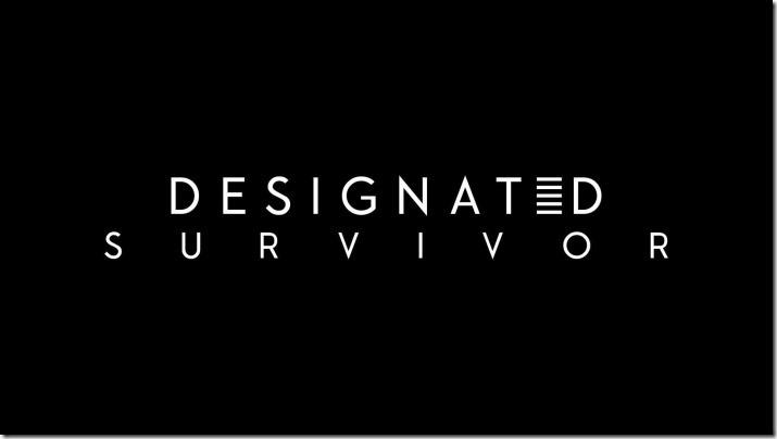 Designated Survivor (12)