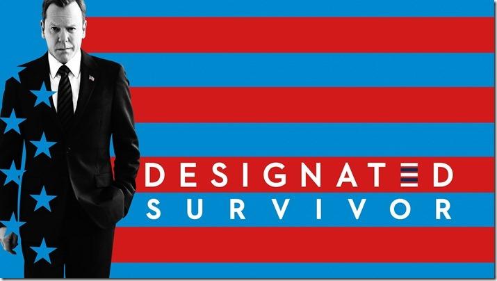 Designated Survivor (1)