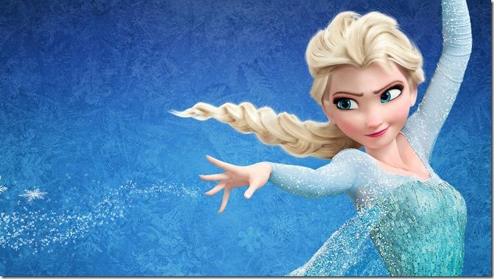 Frozen - Animatie (11)