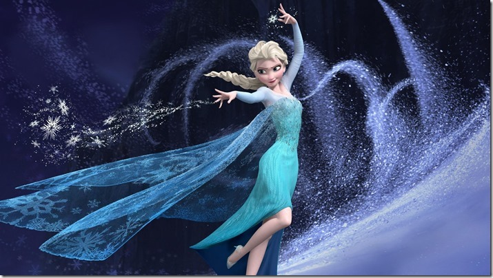 Frozen - Animatie (15)