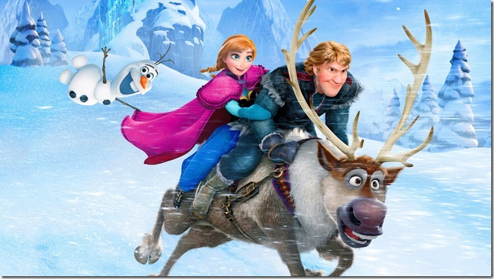 Frozen - Animatie (23)