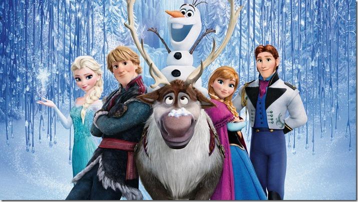 Frozen - Animatie (9)