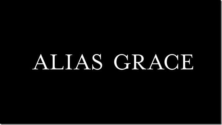 Alias Grace (1)