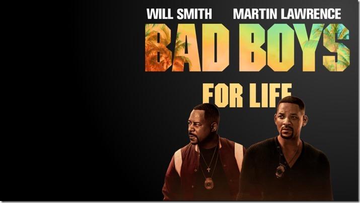 Bad Boys For Life (2)