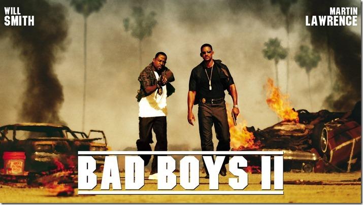 Bad Boys II (2)