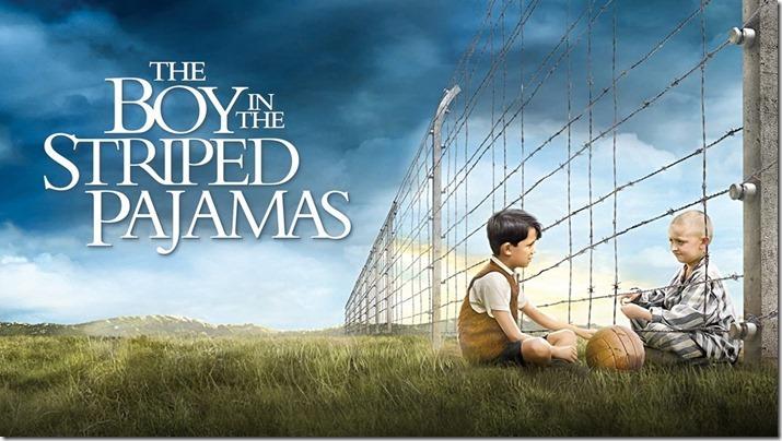 Boy In The Striped Pyjamas (1)