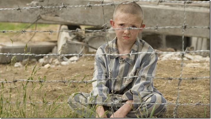 Boy In The Striped Pyjamas (2)